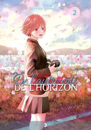 couverture, jaquette De L'Autre Côté de l'Horizon 2
