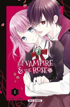 The vampire & the rose