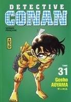 Detective Conan #31