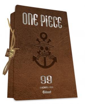 One Piece 99 collector étui