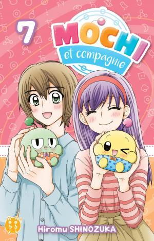 Mochi et Compagnie 7 simple