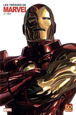 Les trésors de Marvel #3