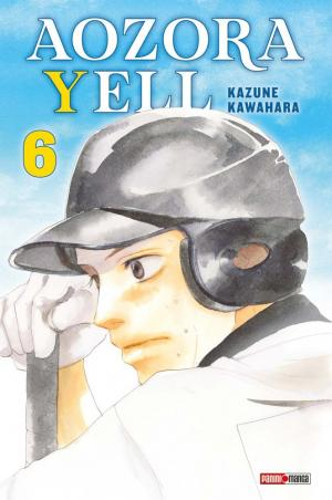 Aozora Yell 6 Réédition