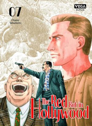 couverture, jaquette The Red Rat in Hollywood 7