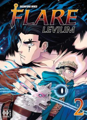 Flare Levium 2 simple