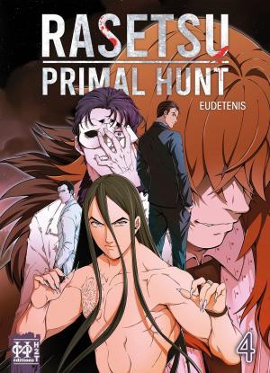 Rasetsu : Primal Hunt 4 simple