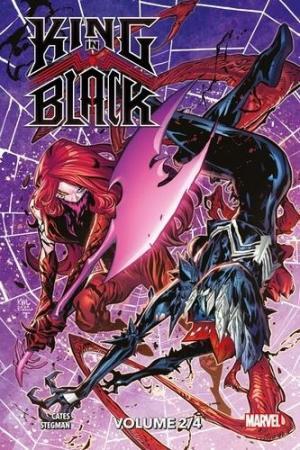 King in black 2 TPB Hardcover (cartonnée) - Collector