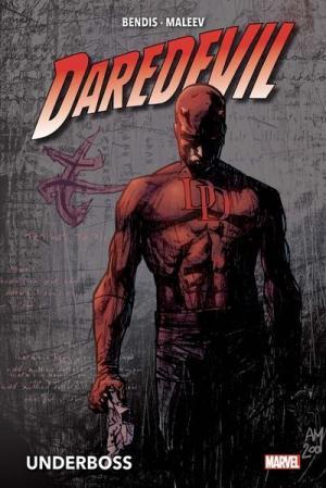 Daredevil 1 TPB HC - Marvel Deluxe V2 - Issues V2 (Bendis)