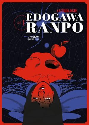Ranpo Gekiga - Anthologie Ranpo Edogawa en manga 1 simple