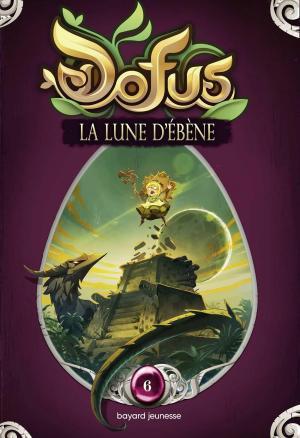 couverture, jaquette Dofus - Roman 6