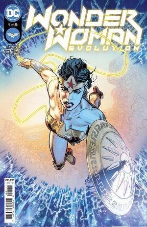 Wonder Woman: Evolution édition Issues (2021 - en cours)
