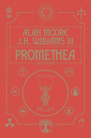 Promethea 3
