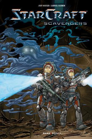 Starcraft - Scavengers édition TPB Hardcover (cartonnée)