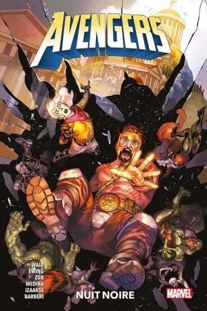 Avengers - No Road Home  TPB Hardcover (cartonnée) - 100% Marvel