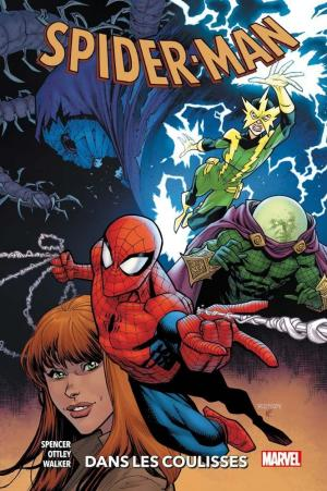 The Amazing Spider-Man 5 TPB Hardcover - Issues V5