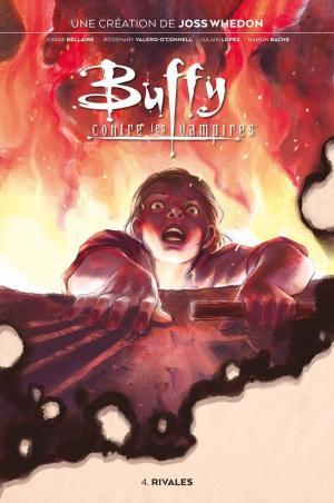 Buffy Contre les Vampires 4 TPB Hardcover (cartonnée) - Reboot boom