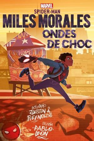Marvel next gen - Miles Morales ondes de choc  TPB Softcover (souple)
