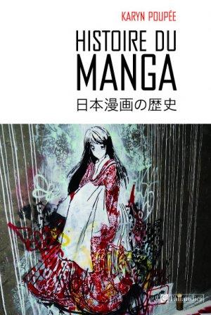 Histoire du manga édition Simple