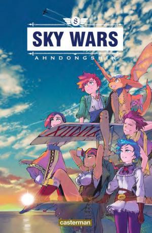 Sky wars 8 Simple