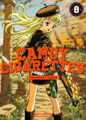 Candy & cigarettes 8 simple