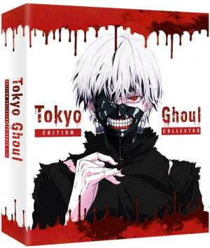 Tokyo Ghoul édition Collector