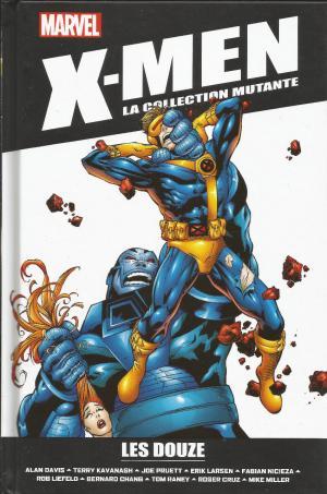 X-men - La collection mutante 65 - les douze