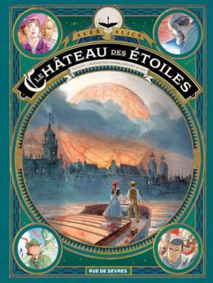 Le Château des Etoiles #6