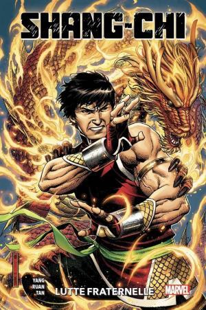 Shang-chi 1 TPB Hardcover (cartonnée)