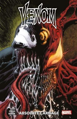 Venom 5 TPB Hardcover - 100% Marvel - Issues V4