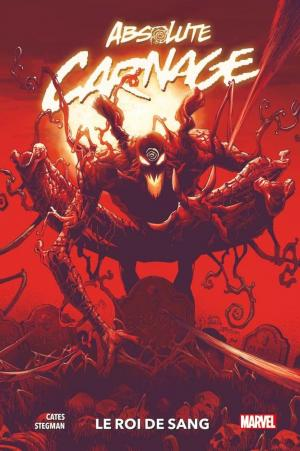 Absolute Carnage  TPB Hardcover (cartonnée) - 100% Marvel