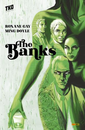 The Banks  TPB Hardcover (cartonnée)