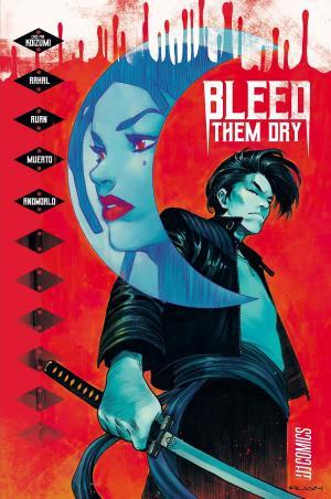 Bleed Them Dry 1 TPB Hardcover (cartonnée)