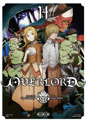 Overlord #14