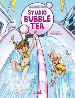 Studio Bubble Tea 2 simple