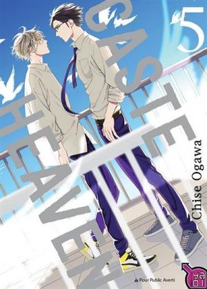 Caste heaven 5 Manga