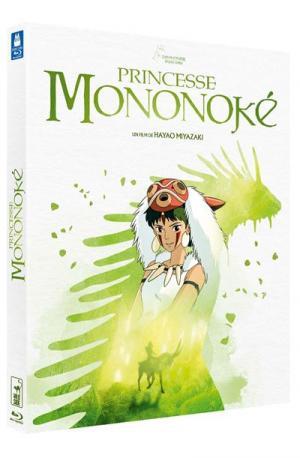 Princesse Mononoke  simple