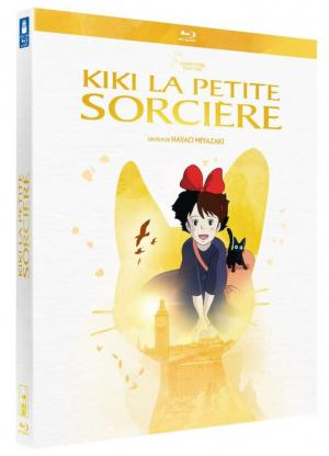 Kiki la Petite Sorcière  simple