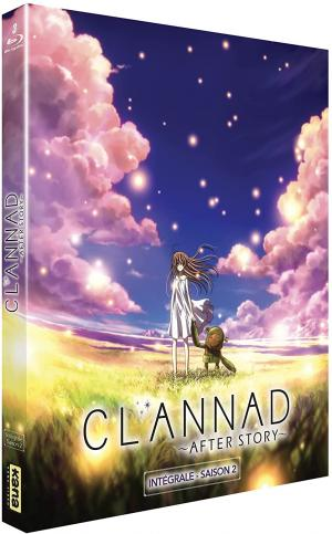 Clannad - after story-  simple