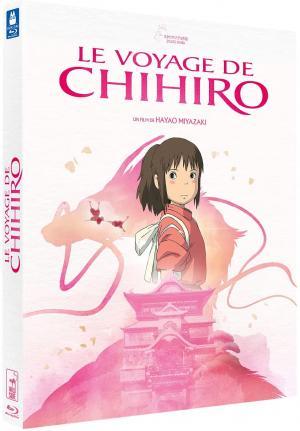 Le Voyage de Chihiro  simple
