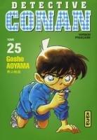 Detective Conan # 25