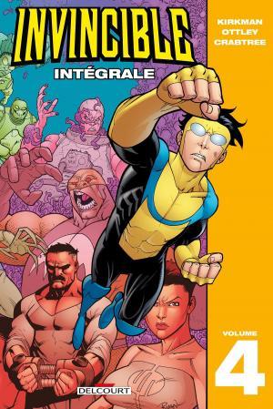 Invincible 4 TPB Hardcover (cartonnée) - Intégrale