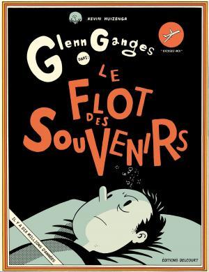 Glenn Ganges dans le flot des souvenirs  TPB softcover (souple)