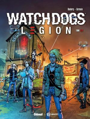 Watch Dogs Legion 2 simple