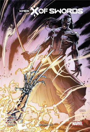 X-men - X of swords édition TPB Hardcover (cartonnée) - ed. Collector