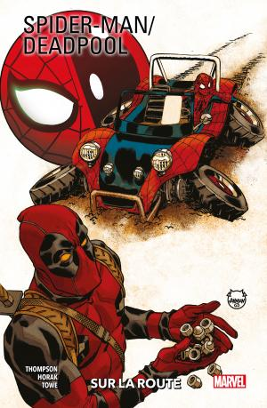 Spider-Man / Deadpool 2 TPB Hardcover - 100% Marvel