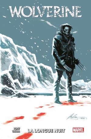 Wolverine - The Long Night Adaptation édition TPB Hardcover (cartonnée)