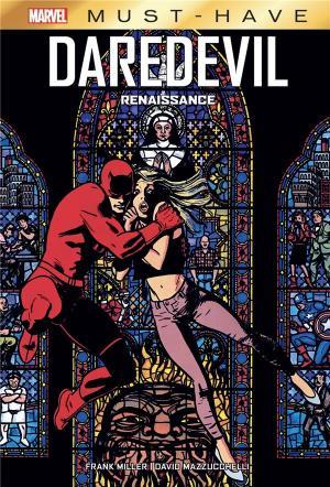 Daredevil - Renaissance édition TPB Hardcover (cartonnée) - Must Have