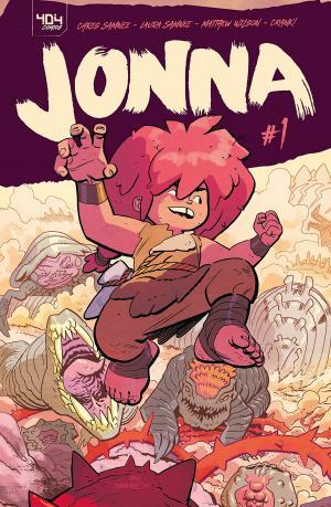 Jonna 1