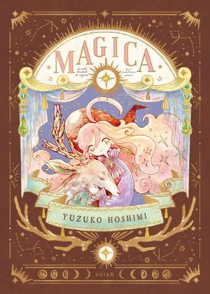 Magica Deluxe  Manga