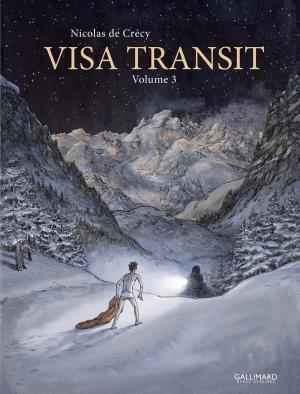 Visa transit 3 simple
